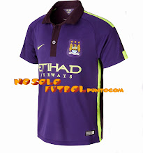 Photo: Manchester City 3ª * Camiseta Manga Corta