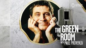 The Green Room With Paul Provenza thumbnail