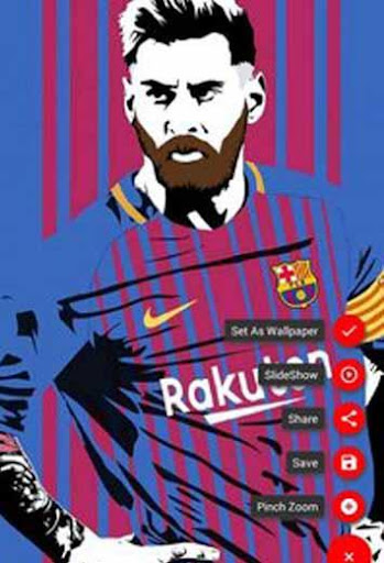 ... New Lionel Messi Wallpapers HD 2018 ...