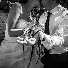 Wedding photographer Angelo Chiello (angelochiello). Photo of 27.09.2017