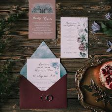 Wedding photographer Anastasiya Korzina (stasybasket). Photo of 09.12.2016