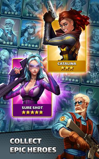 Puzzle Combat screenshots 9
