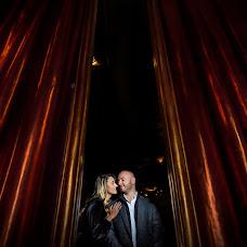 Wedding photographer Arturo Rodriguez (arturorodriguez). Photo of 22.01.2018