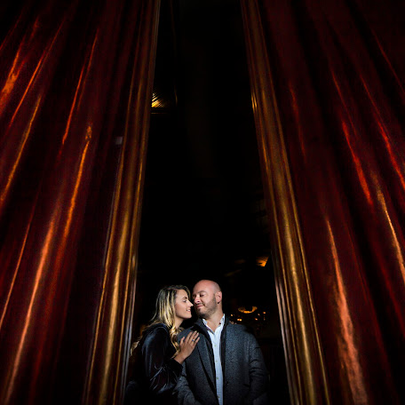 Fotógrafo de bodas Arturo Rodriguez (arturorodriguez). Foto del 22.01.2018