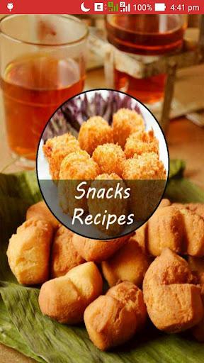 Kerala Snacks Recipes