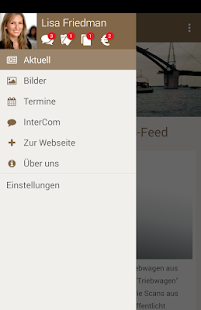 Sundfaehre.de- screenshot thumbnail