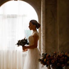 Wedding photographer Alisheykh Shakhmedov (alisheihphoto). Photo of 18.09.2018