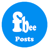 Fbee Posts Collector