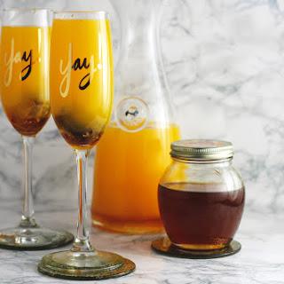 Orange Blossom and Honey Mimosa