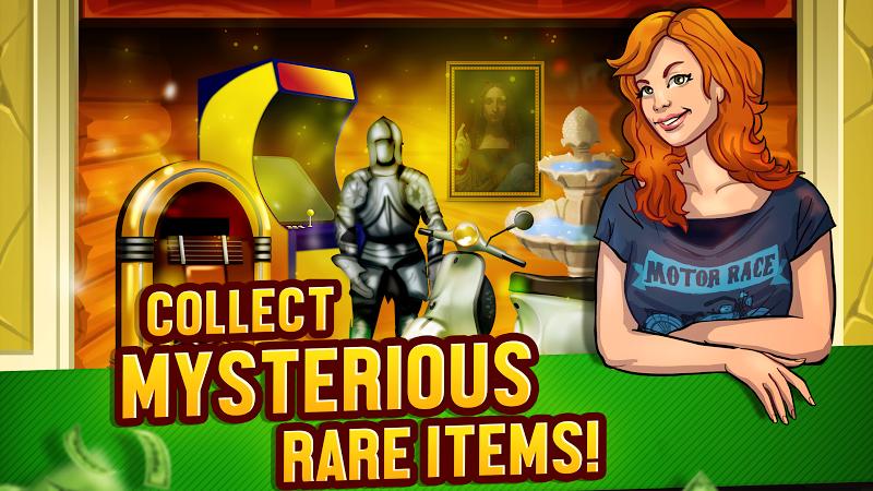 Bid Wars - Storage Auctions & Pawn Shop Game Screenshot 4