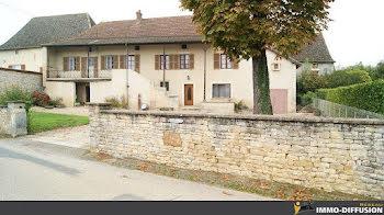 maison à Montbellet (71)