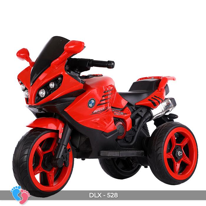 xe moto dien cho be DLX-528 10