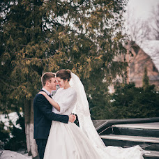 Wedding photographer Vasiliy Okhrimenko (Okhrimenko). Photo of 30.12.2017
