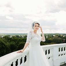 Wedding photographer Lyudmila Makienko (MilaMak). Photo of 24.02.2018