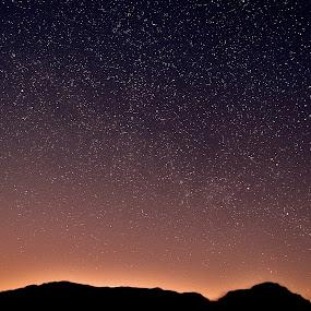 by Frøydis Folgerø - Landscapes Starscapes