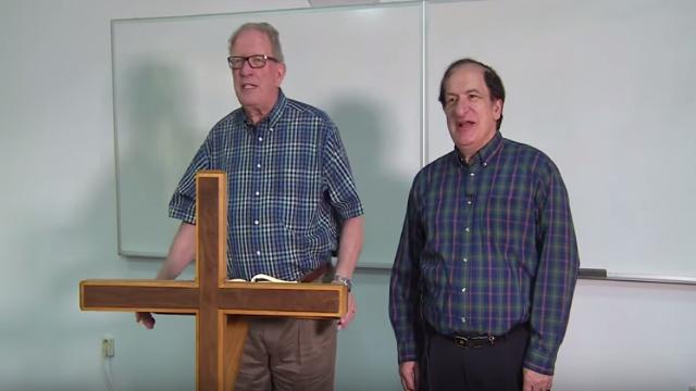 Cum umbli și trăiești prin credință? | Wayne Barber