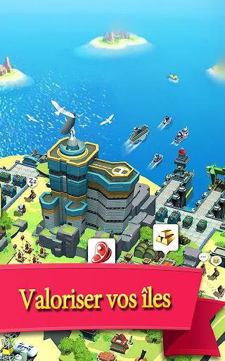 Sea Game: Mega Carrier  astuce 1