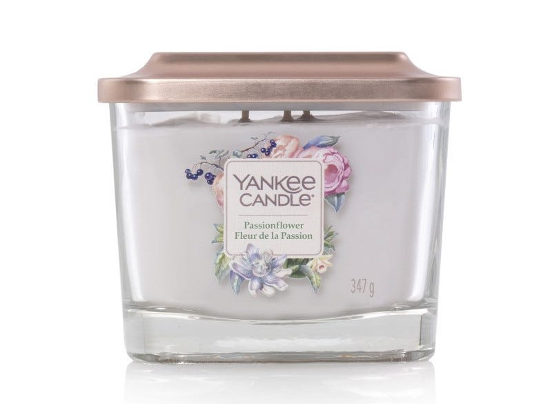 Fifth wedding anniversary; Clintons Yankee scented candle.