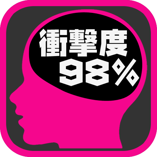 衝撃度98%!秘密の脳内心理診断