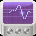 Oscilloscope ∿ PRO icon