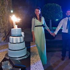 Wedding photographer Alfredo Carretón (carreton). Photo of 06.07.2016