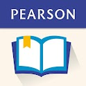Pearson e-bookshelf icon