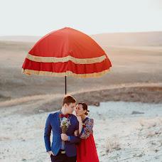 Wedding photographer Irina Zakharkina (carol). Photo of 24.11.2016