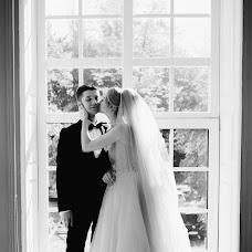 Wedding photographer Ruslana Makarenko (mlunushka). Photo of 24.11.2018