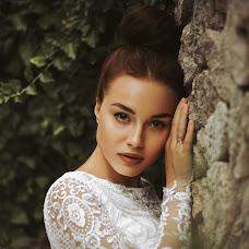 Wedding photographer Alina Doguchaeva (panddora13). Photo of 16.11.2018