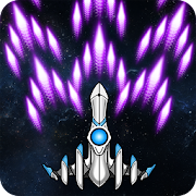 Squadron – Bullet Hell Shooter MOD APK 1.0.9 (Unlimited Bombs)