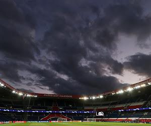 L'Organisation Mondiale de la Santé pourra disposer des joueurs et des médias du...PSG