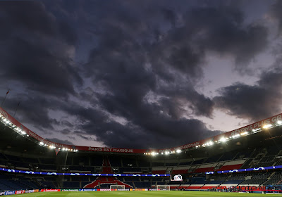 Le responsable performance du Paris Saint-Germain prend la porte