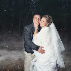 Wedding photographer Ilya Se (sisaiki). Photo of 09.05.2018