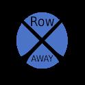 Row Away icon