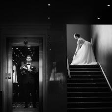 Wedding photographer Yuriy Rybin (yuriirybin). Photo of 10.08.2018