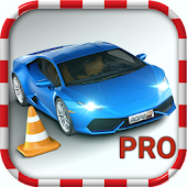 Real Car Parking Simulator 16 PRO icon