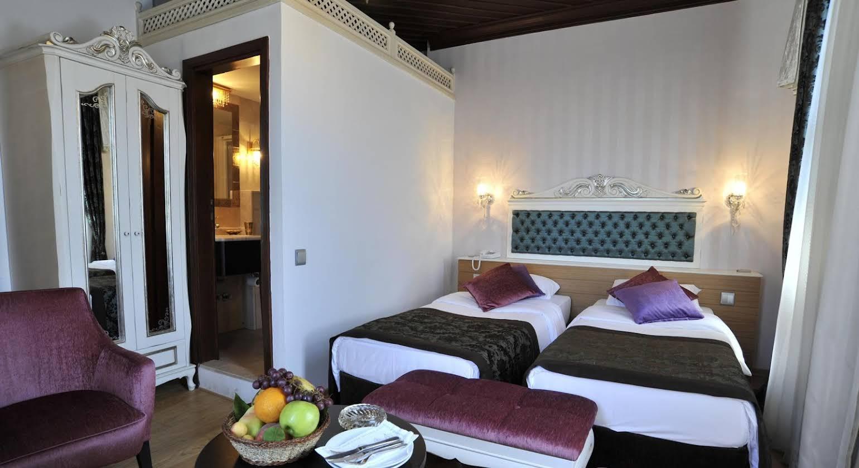 Tuvana Hotel