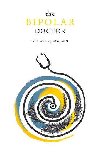 The Bipolar Doctor cover