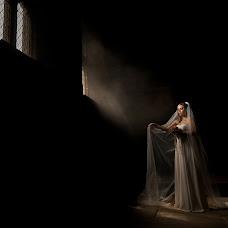 Wedding photographer Neil Redfern (neilredfern). Photo of 04.09.2018