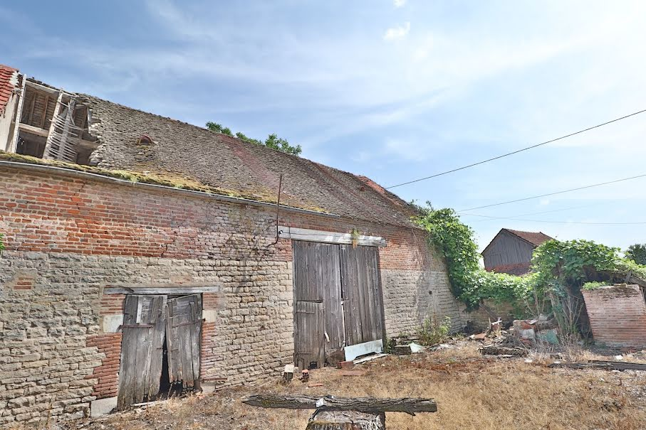 Vente maison 1 pièce 150 m² à Pagny-la-Ville (21250), 37 000 €
