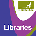 Hertfordshire Libraries icon