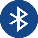 Where is my bluetooth? Keep track of your devices! icon