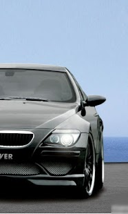 Wallpaper BMW G Power Series - náhled