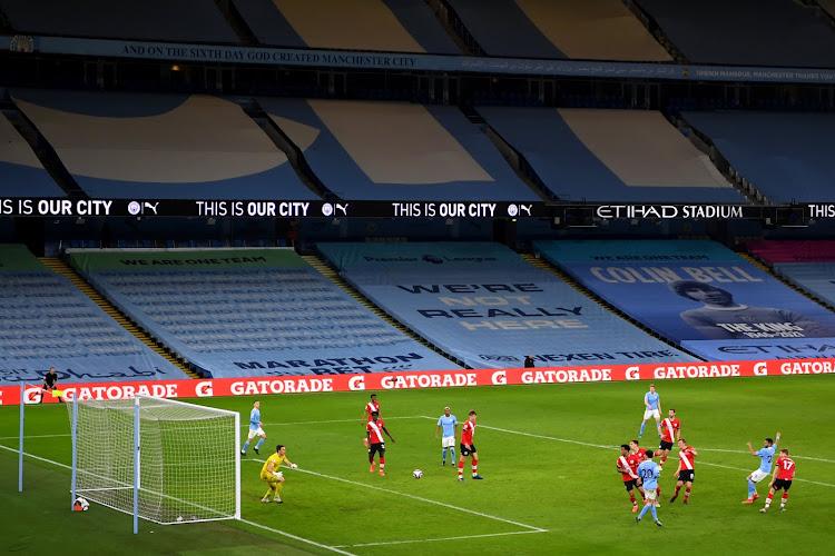 Les hors-jeu au millimètre, c'est terminé en Premier League !
