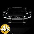 🚗 Wallpapers for Audi - 4K HD Audi Cars Wallpaper APK