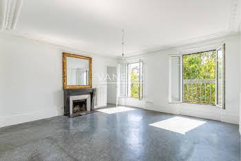 Appartement 5 pièces 115,85 m2