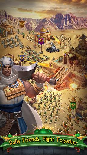 Arab Empire 2- King Of Desert 1.0.3 screenshots 5