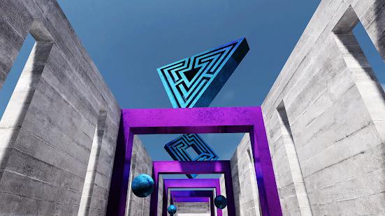 Daedalus- screenshot thumbnail