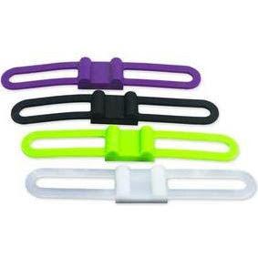 Outdoor Tech Buckshot Straps 4 Pack