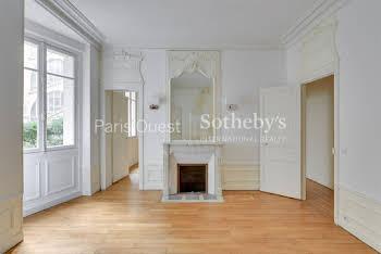 Appartement 6 pièces 221 m2